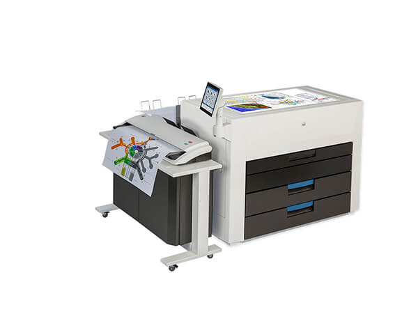 KIP 980 professional printer