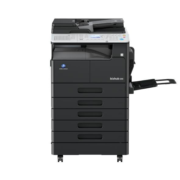 Konica Minolta bizhub 266 office printer