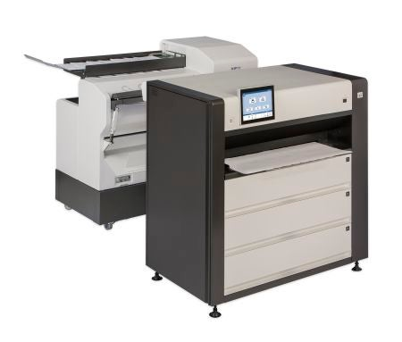 KIP 940 professional printer
