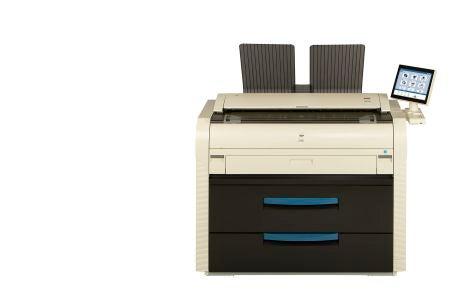 Profesionální tiskárna KIP7580
