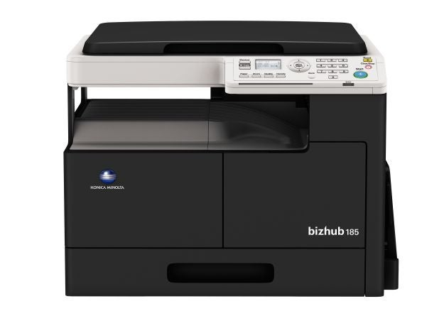 Konica Minolta bizhub 185 office printer