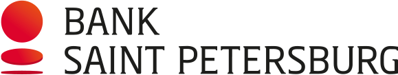 Bank St. Petersburg logo