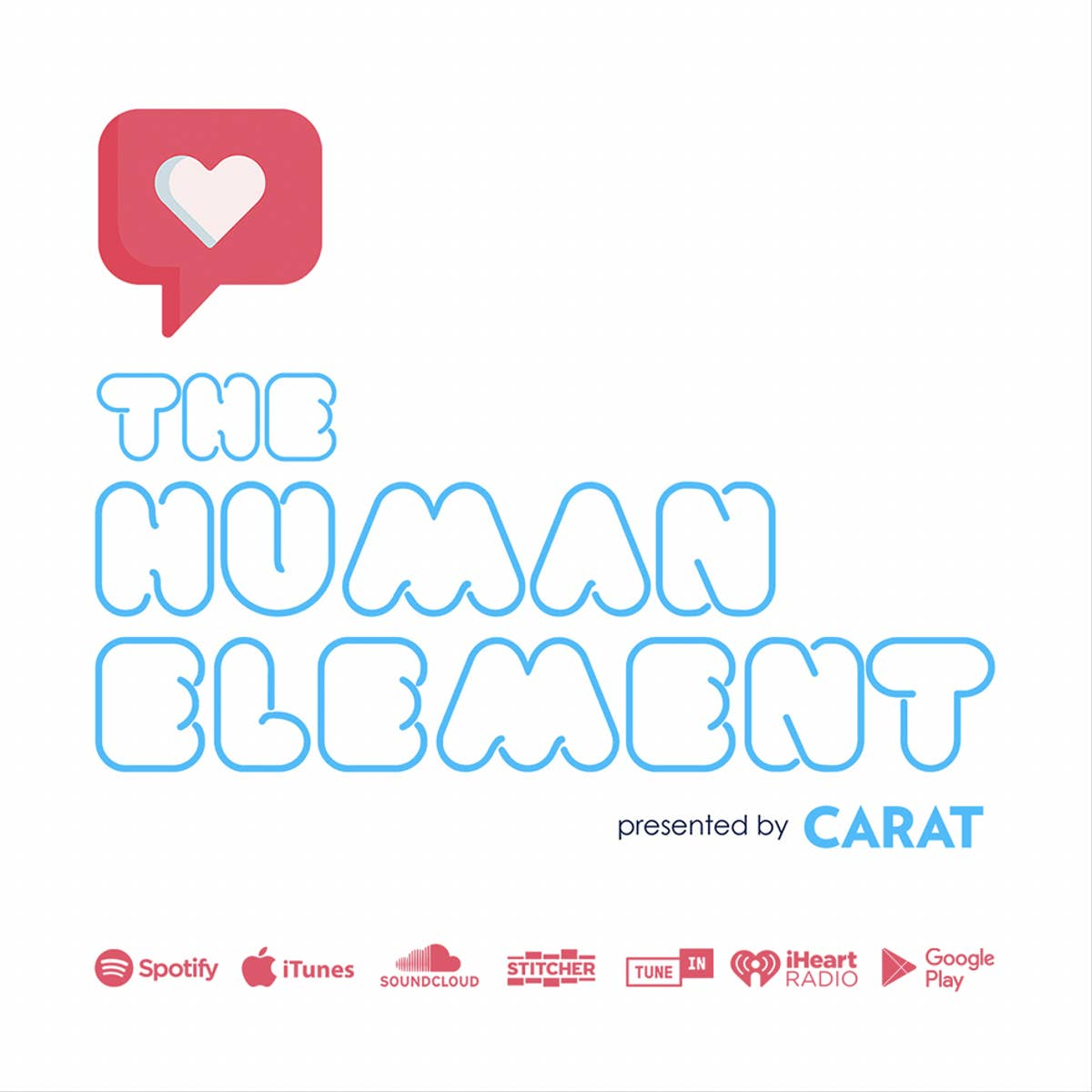 The Human Element: A Carat Podcast