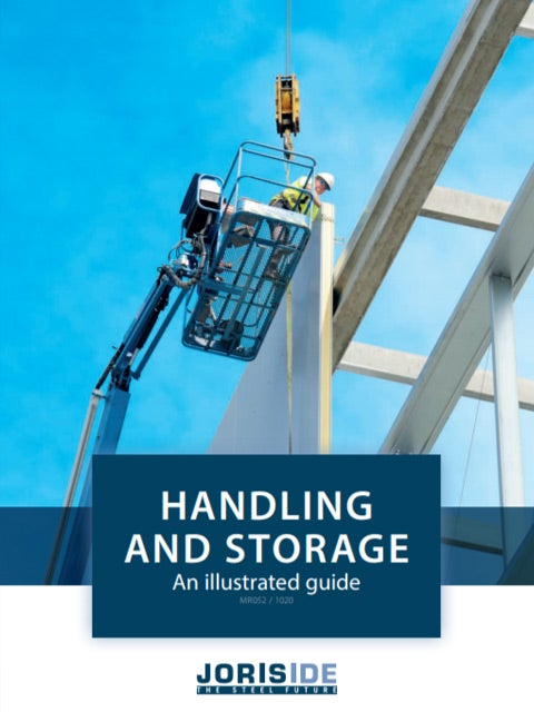 Discover our new Handling & Storage brochure, an illustrated guide