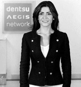Mehriban Acar, Insan Kaynakları Direktörü, Dentsu Aegis Network Türkiye