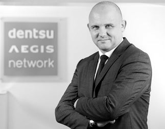 Hartmut Riester, Chief Executive Officer, Dentsu Aegis Network Türkiye