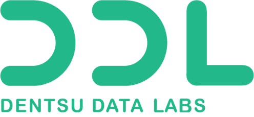 Dentsu Data Labs logo