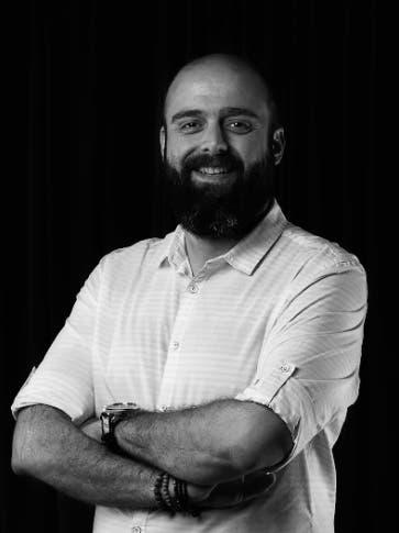 Özgür Karaçak,  CEO, Sesliharflerisobar
