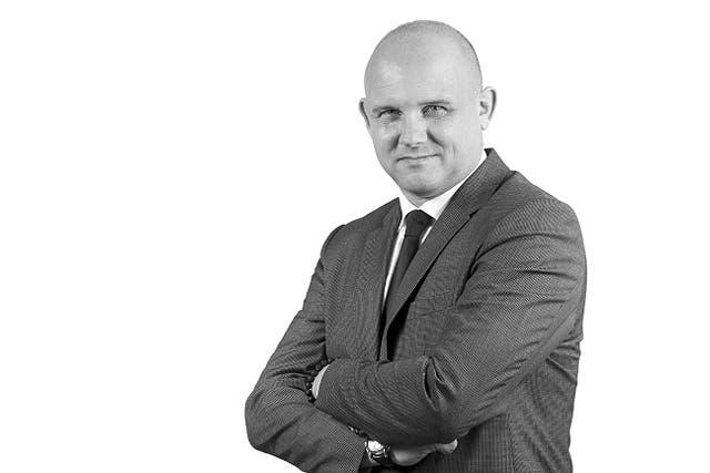 Hartmut Riester, Chief Executive Officer, dentsu Türkiye
