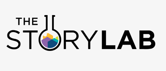 The Story Lab logo