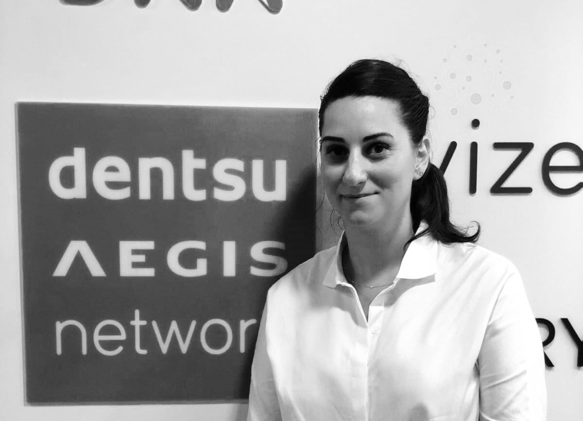 Chief Financial Officer, Dentsu Aegis Network Türkiye