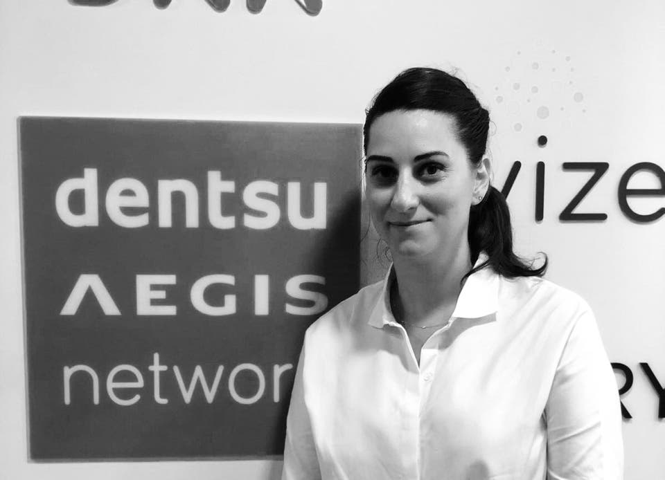 Chief Financial Officer, Dentsu Aegis Network Türkiye