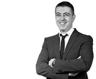 Selçuk Küçüktopuzlu, Chief Operating Officer, dentsu Türkiye / Genel Müdür, Carat Türkiye