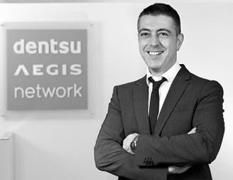 Selçuk Küçüktopuzlu, Chief Operating Officer, Dentsu Aegis Network Türkiye / Genel Müdür, Carat Türkiye