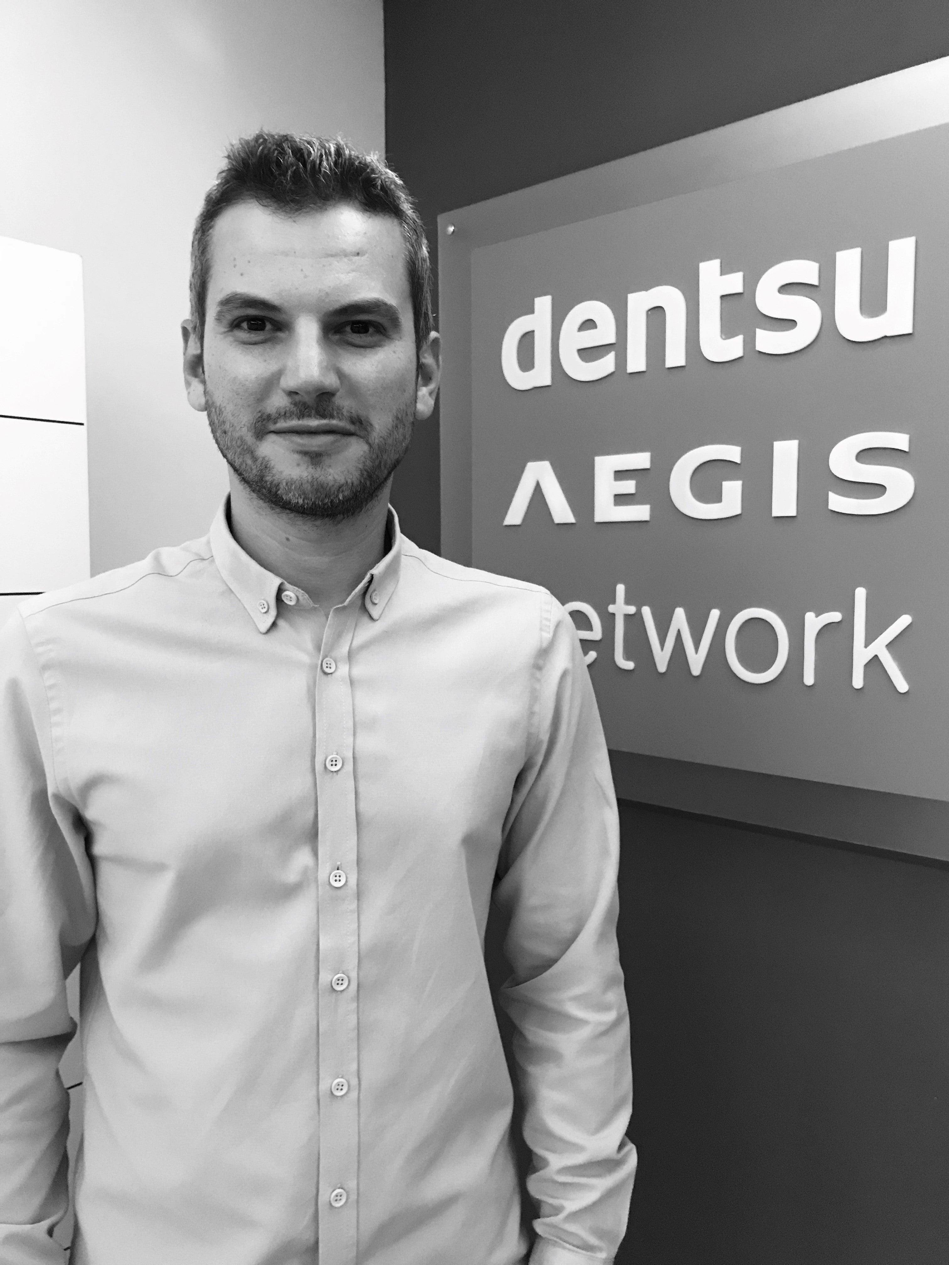 Murat Peksan, Insan Kaynakları Direktörü, Dentsu Aegis Network Türkiye