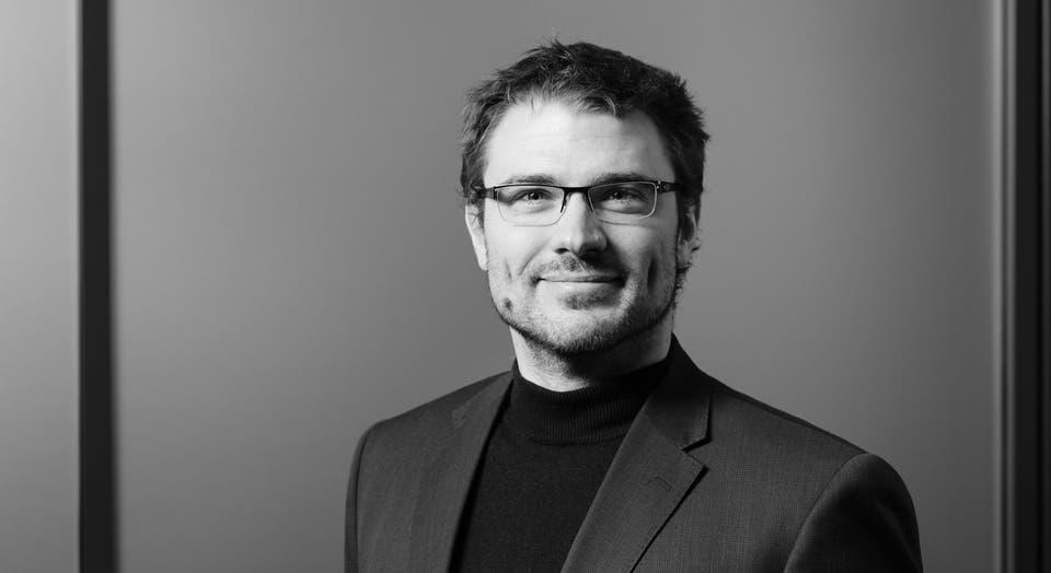 Morten Bruhn Højsgaard, Managing Director, iProspect Denmark