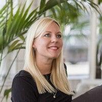 Cecilie Hjermind Hjelmage