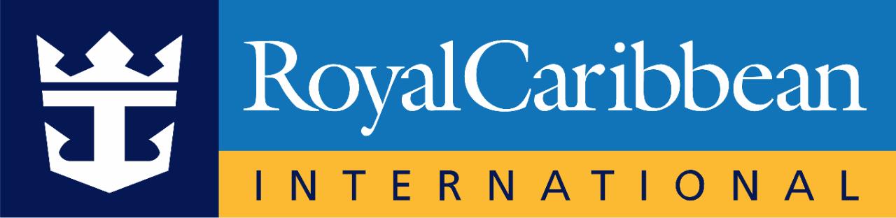 Royal Caribbean logo