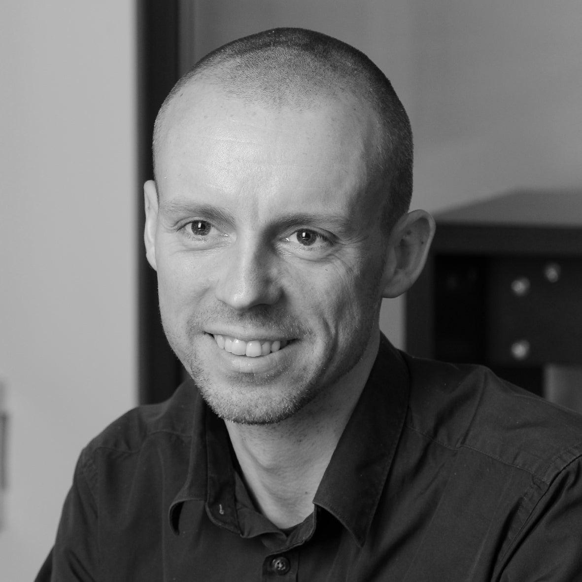 Ulrik Petersen, CCO, Dentsu Aegis Network Denmark