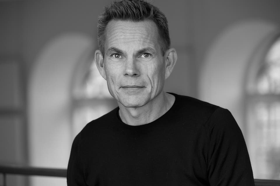 Martin Baaring, COO dentsu danmark & Managing Director dentsu københavn