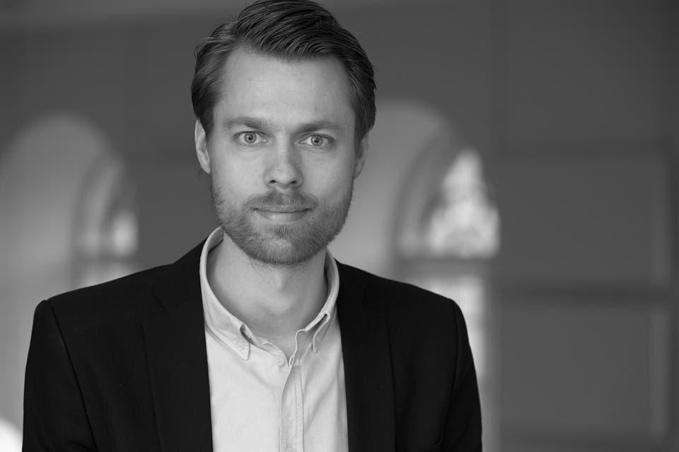 Kristian Koch Jensen, Managing Director, Vizeum Denmark