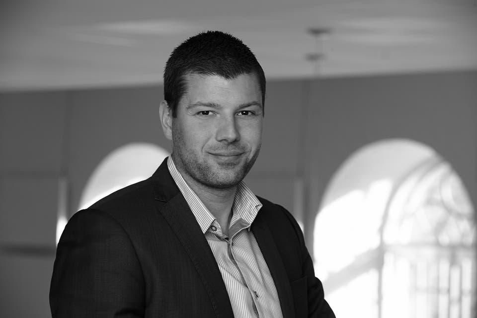 Morten Reimann Jensen, Managing Director, Carat Denmark
