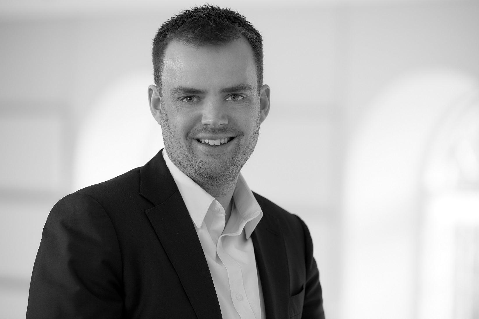 Casper Henriksen, CFO, Dentsu Aegis Network Denmark