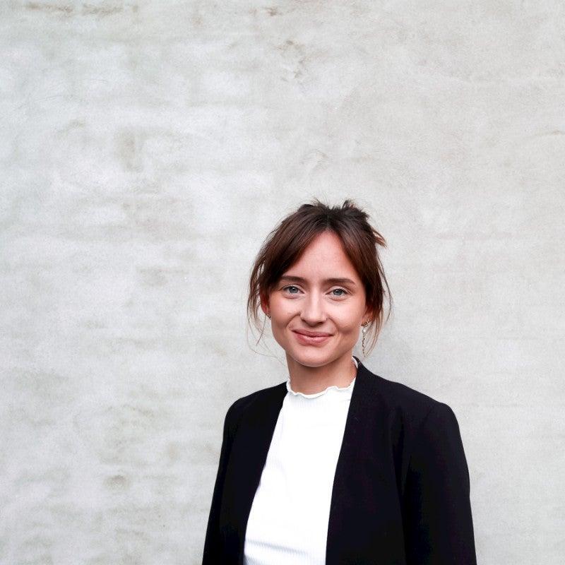 Eline Hædersdal, Social Director, Carat København