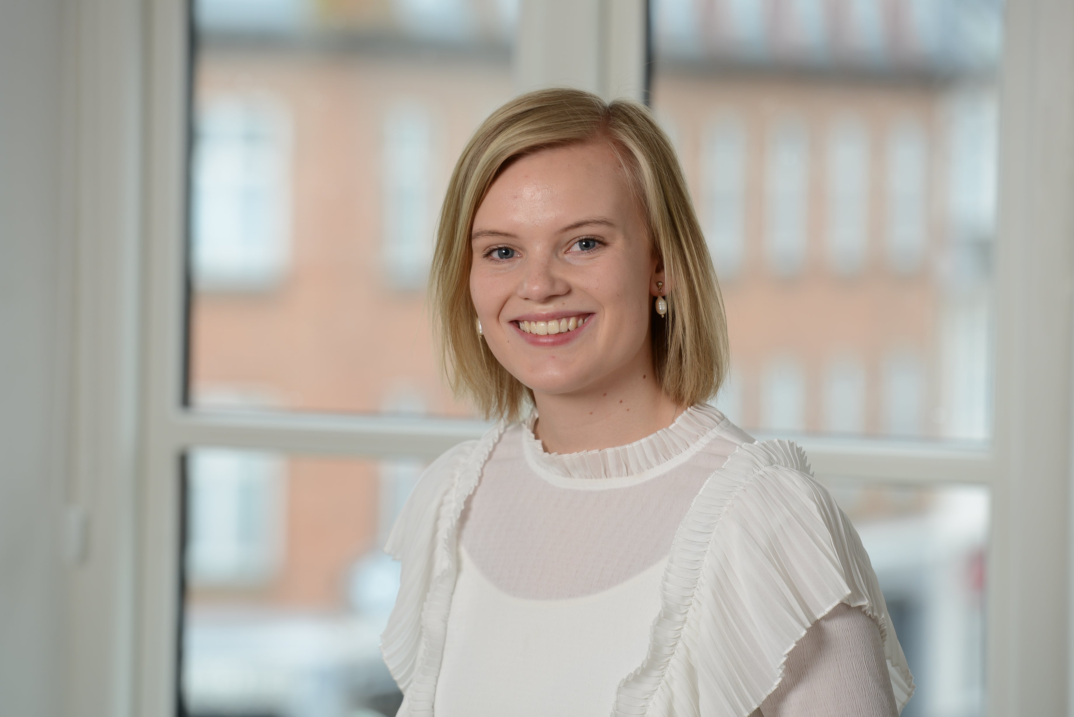 Emma Louise Jensen