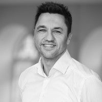 Johnni Rosenquist Chief Digital Director, Carat København