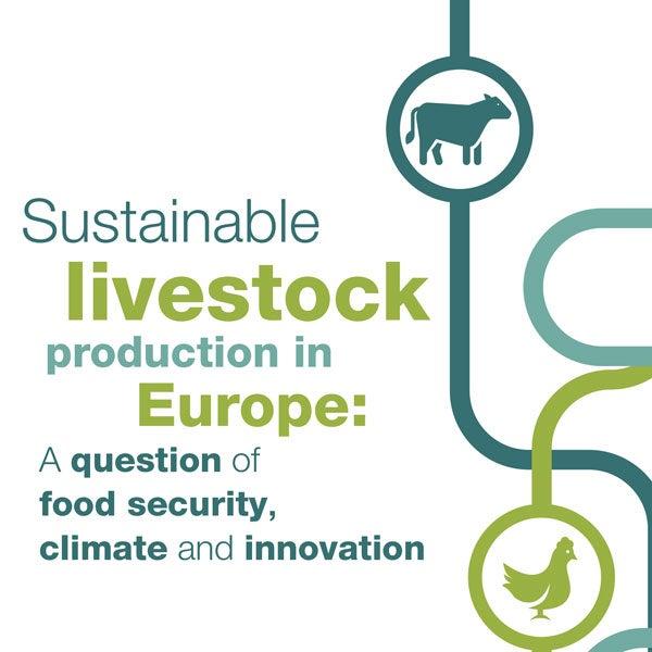 Hållbar livsmedelsproduktion