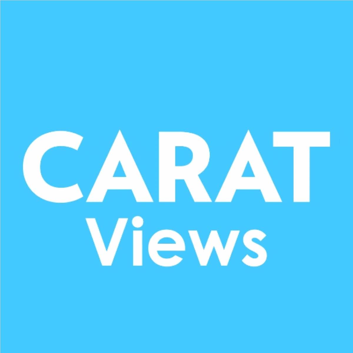 Carat Views: Virtual Holidays