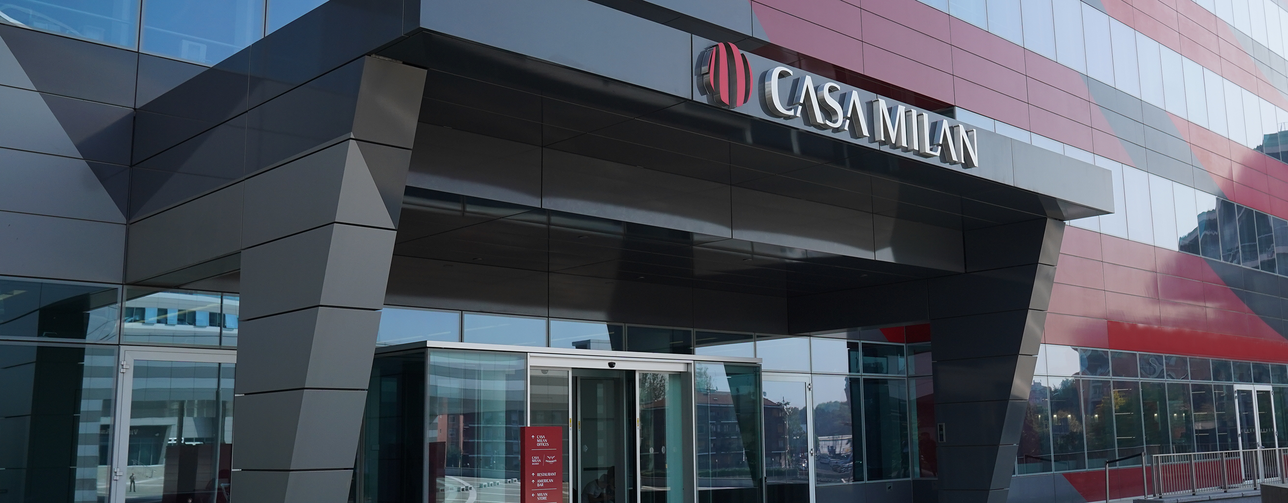 Casa Milan: Info of the Official AC Milan Headquarter