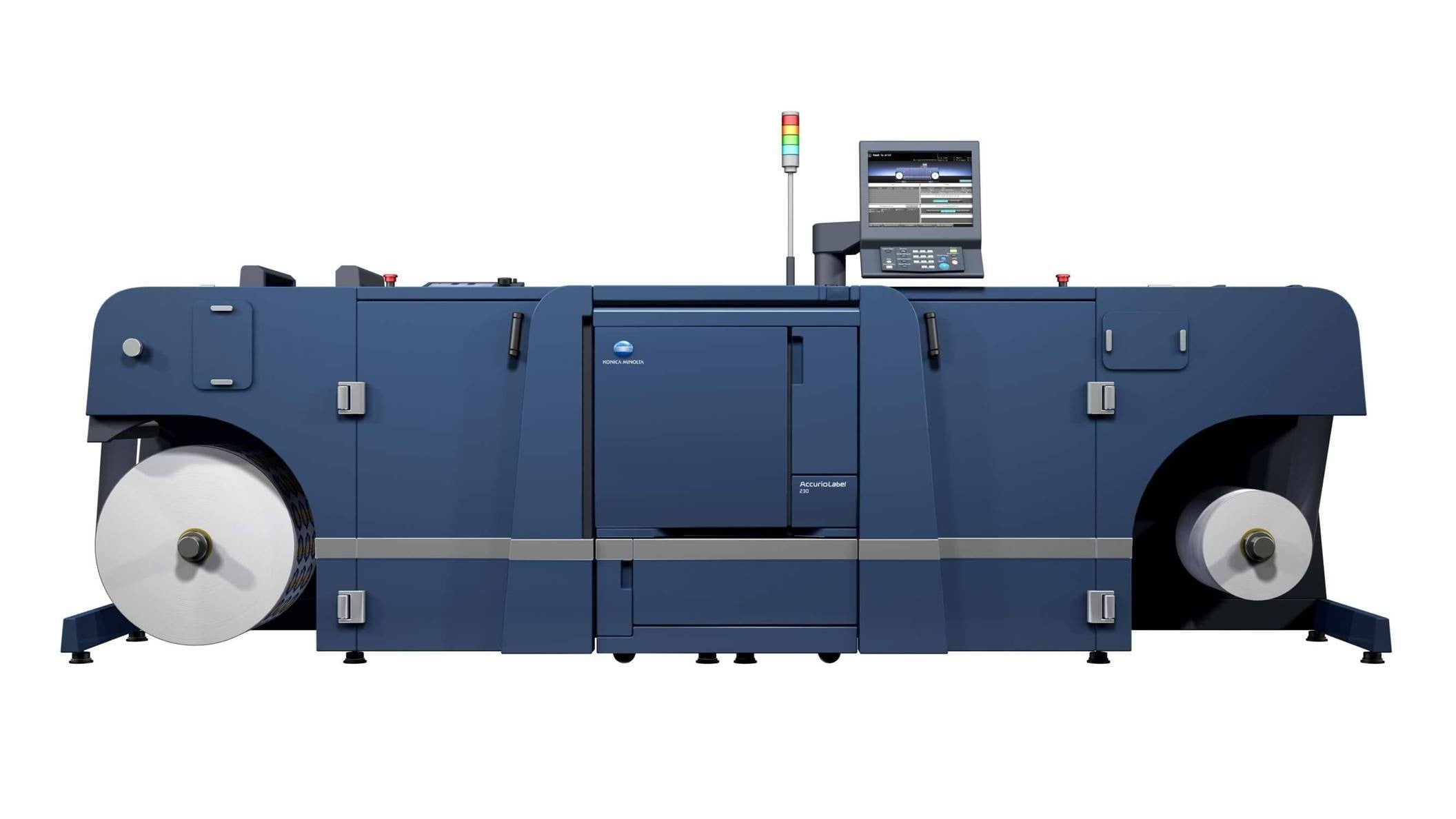 Konica Minolta is pleased to announce that the AccurioLabel series marked another important milestone: the 500th unit shipped since launched in 2016.