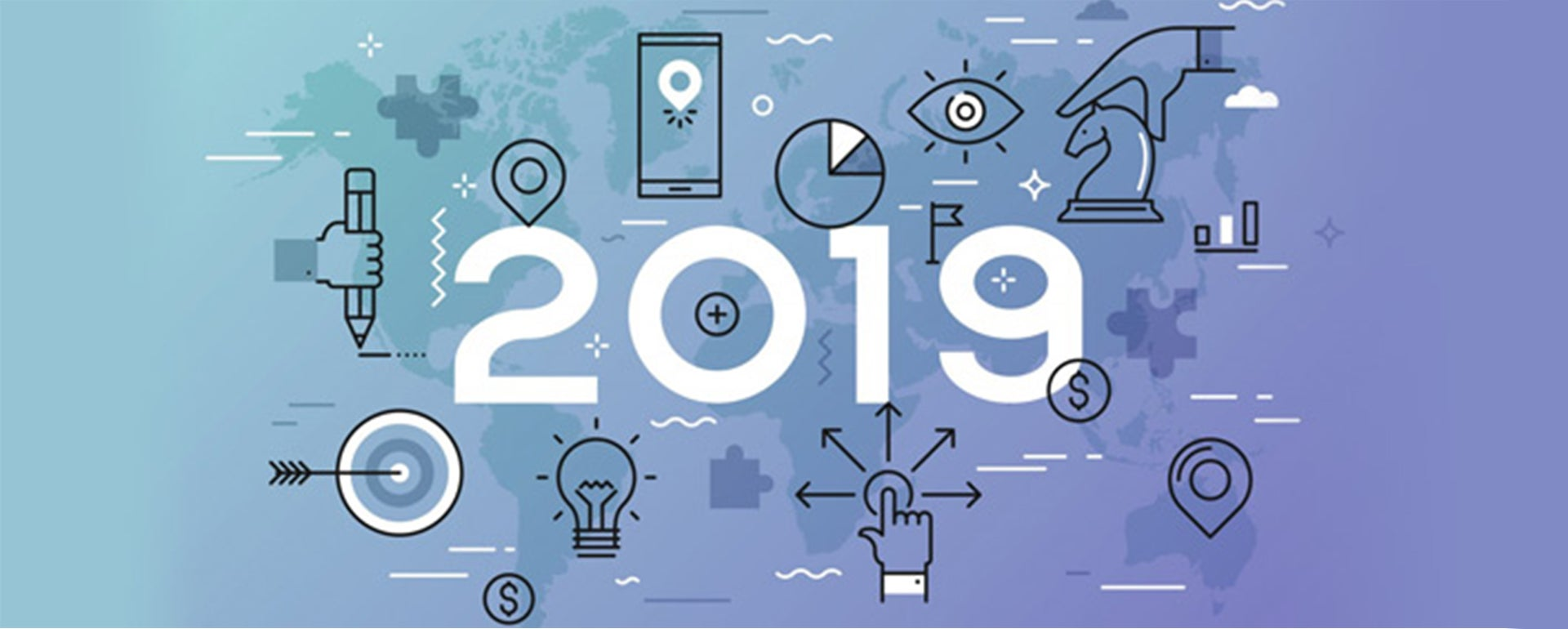 top IT trends for 2019