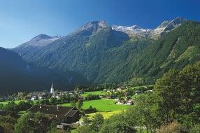 Krimml-Pinzgau-Salzburger-Land © Oesterreich-Werbung Foto Pigneter
