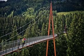 Golden-Gate-of-the-Alps-Saalbach-Hinterglemm © saalbach.com Foto Mirja Geh