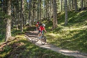 Reiteralm-trails © Reiteralm Bergbahnen_lorenzmasser.com
