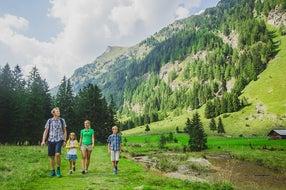 © Tourismusregion Katschberg