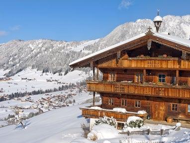 © Alpbachtal Tourismus Foto: Berger Bernhard
