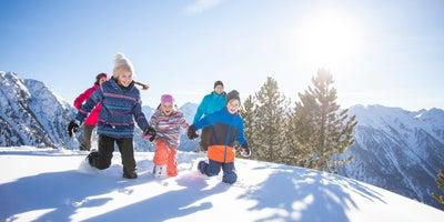 hochoetz_skifahren © Bergbahnen Hochoetz / Photograf eye5.li - Daniel Zangerl