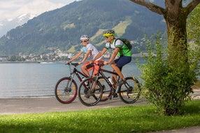 © Zell am See-Kaprun Tourismus/Faistauer Photography