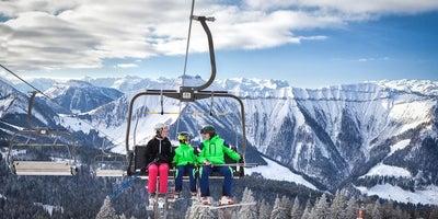 skifahrer-lift-hintersee © hintersee.at