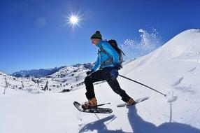 Skitour_am_Feuerkogel © Feuerkogel / Roebl