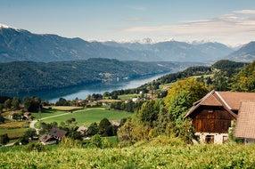 lick-auf-den-Millstaetter-See © Oesterreich-Werbung Foto Susanne Einzenberger