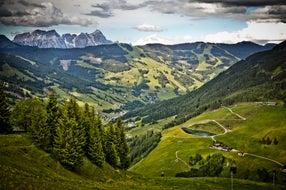 Saalbach-Sommer-Landschaft © saalbach.com Foto Mirja Geh