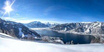 Winterlandschaft-Zell-am-See-Kaprun © Faistauer Photography Nikolaus Faistauer
