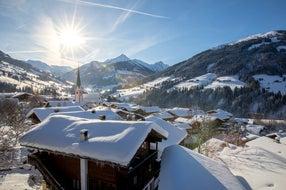 © Alpbachtal-Tourismus Foto Matthias Sedlak