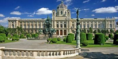 Kunsthistorisches-Museum © Oesterreich-Werbung Foto Julius Silver