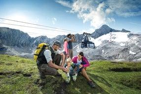 Kitzsteinhorn-explorer-tour © Kitzsteinhorn